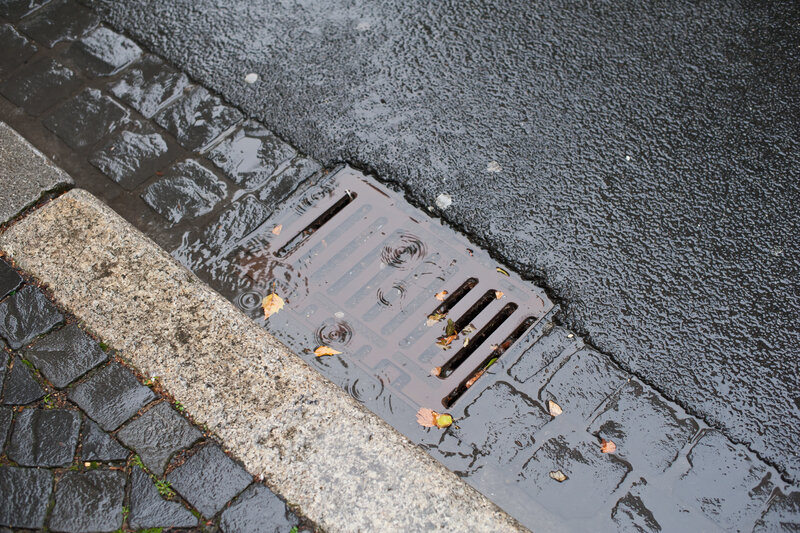 Blocked Drains Responsibility in Ramsgate Kent